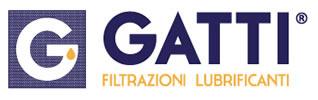 Gatti – Filtrazioni Lubrificanti Logo