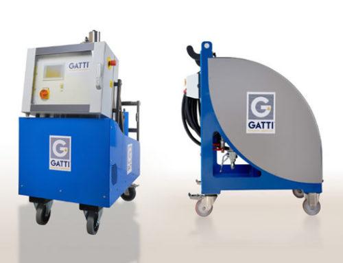 Nuovo sistema filtrante GFL TFL 500 2
